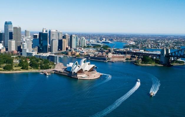 Dieci curiosità sull'Australia