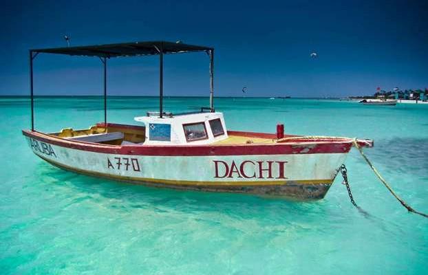 Aruba, piccola isola, piccoli Caraibi, Piccole Antille