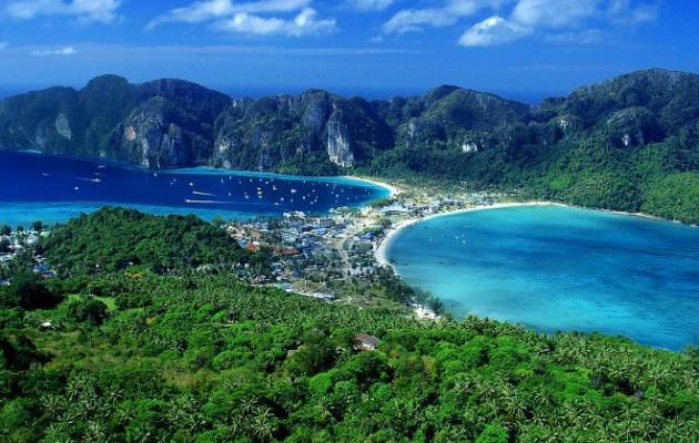 Thailandia, il paese del sorriso!