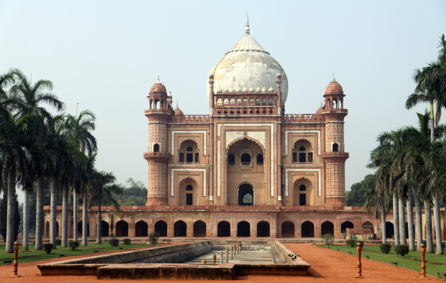 India del nord da euro 1170