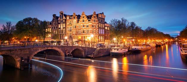 Amsterdam capodanno volver viaggi e turismo agenzia di for Agenzia immobiliare amsterdam