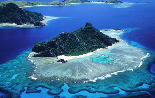 Fiji e Samoa da euro 5.580