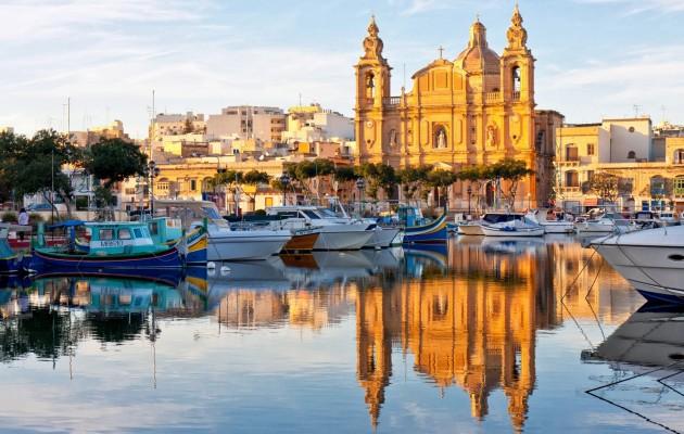 Malta, una delle 10 isole più belle del mondo!