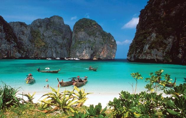Thailandia da euro 1.445