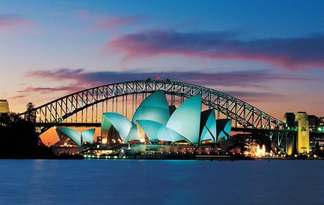 Australia e Polinesia da euro 4.220