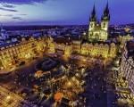Praga: città magica nel centro dell'Europa