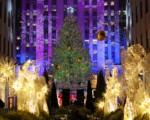 New York e la magia del Natale!
