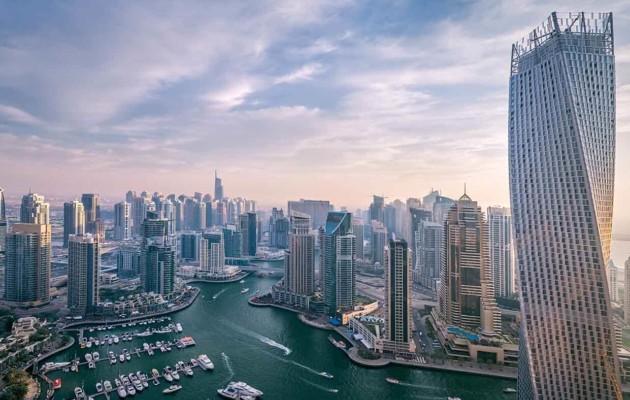 Abu Dhabi, Dubai e Mascate da euro 998