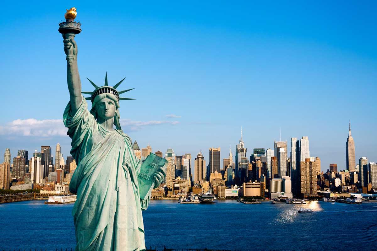 New york la citt che non dorme mai volver viaggi e for Appartamenti vacanze new york city manhattan
