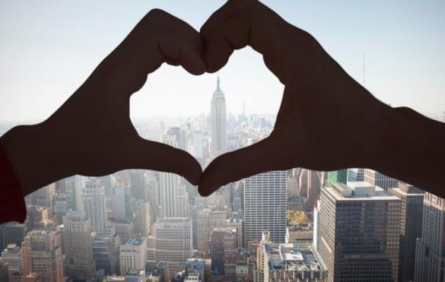 San Valentino a New York!