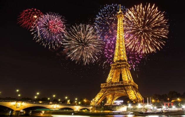 Capitali europee Capodanno da euro 199