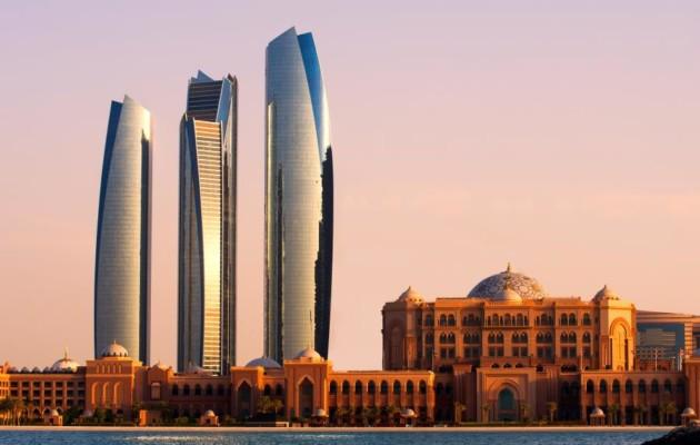 Abu Dhabi: la città del futuro da euro 450