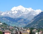 Aosta fiera di S. Orso Viaggio di Gruppo da Genova  da euro 85