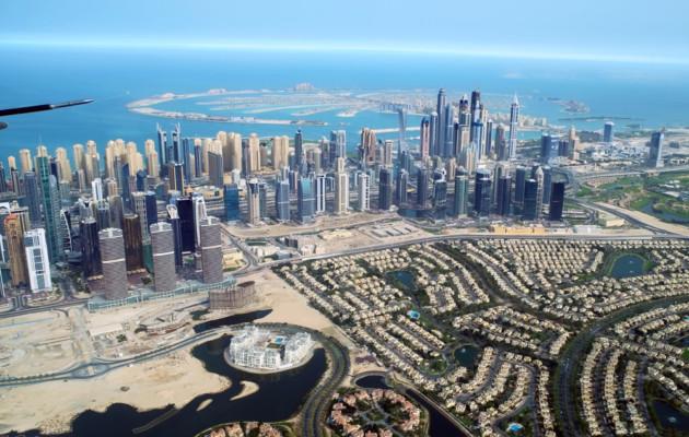 Dubai da mille e una notte da euro 353