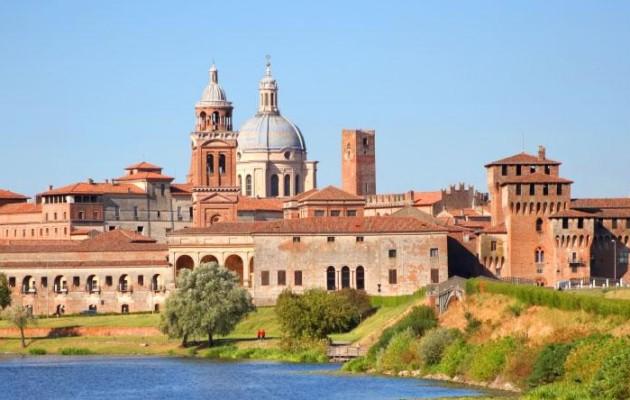 Mantova viaggio di Gruppo da Genova da euro 210
