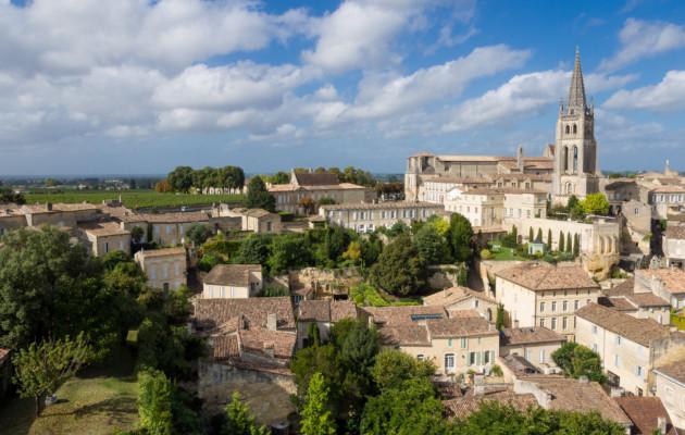 Bordeaux Viaggio di Gruppo da Genova  da euro 410