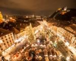 Mercatini di Natale Vienna da Genova 8/12 dicembre euro 460