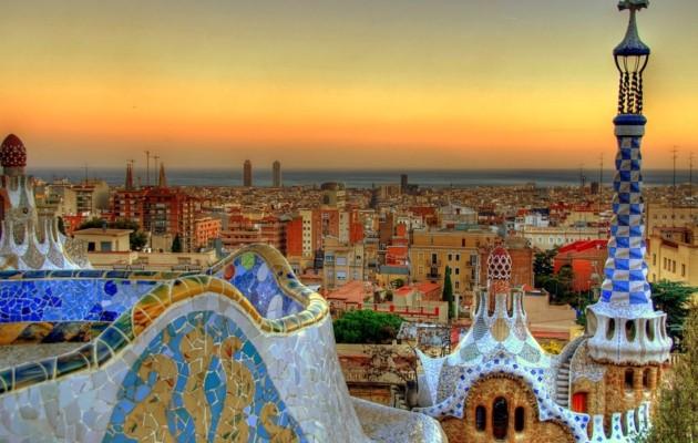 Barcellona di gruppo – 28 settembre/1 ottobre