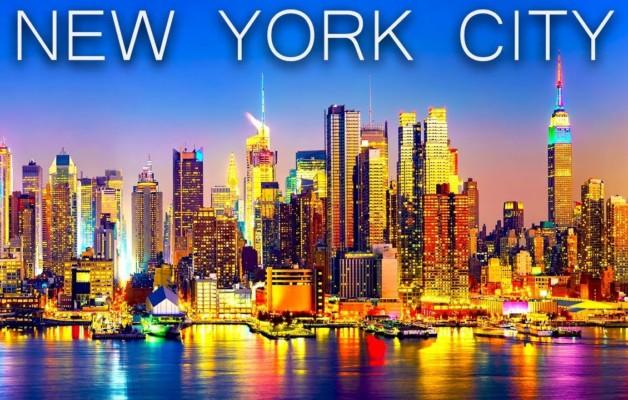 Inglese a New York – solo 12 posti da Genova!