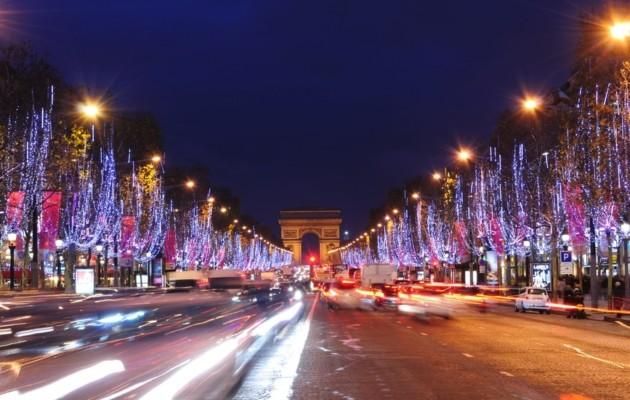 Capitali Europee: Ponte dell'Immacolata da euro 179
