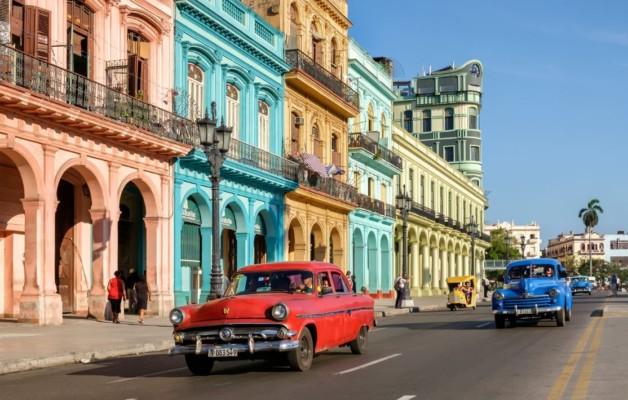 Cuba Tour di Gruppo Capodanno da euro 2.802