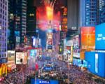 New York Capodanno da euro 907