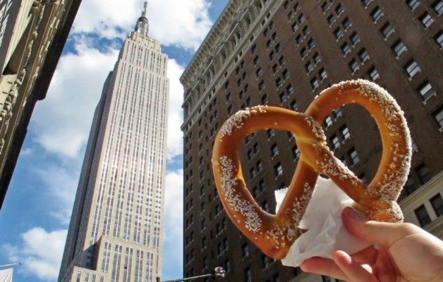 New York food experience a partire da € 700