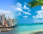 New York e Antigua a partire da euro 2695