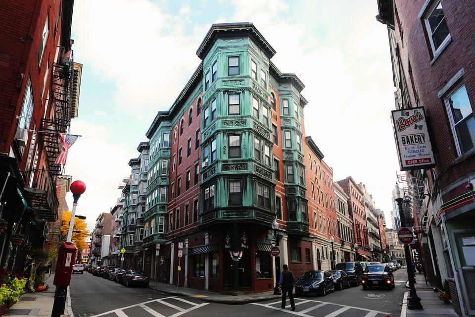 Boston e Ny by Martin Scorsese 2