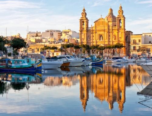 Malta, una delle 10 isole più belle del mondo