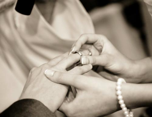 Cosa dimenticano gli sposi durante le nozze?