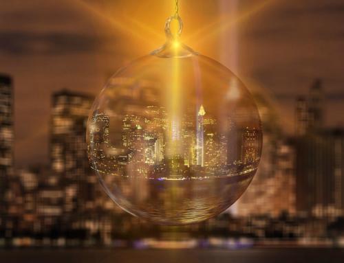 New York e la magia del Natale