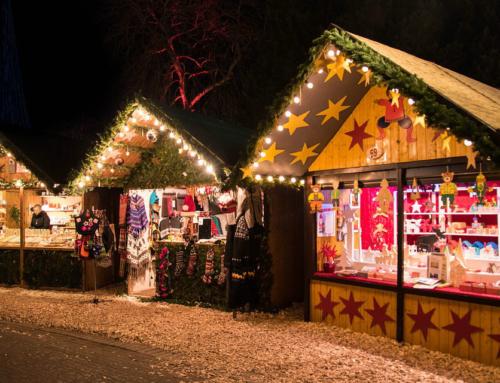 Storia dei mercatini di Natale