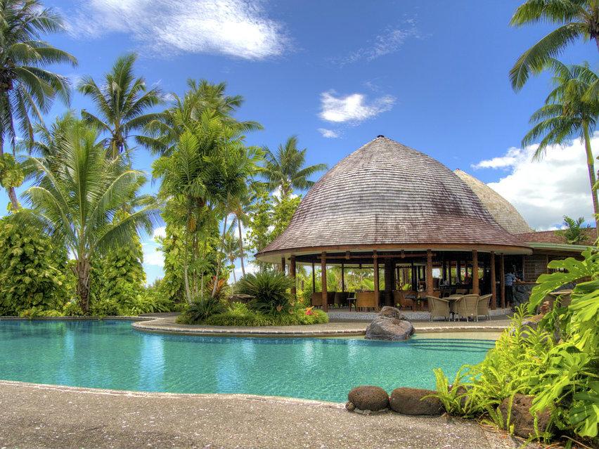 Fiji e Samoa 2