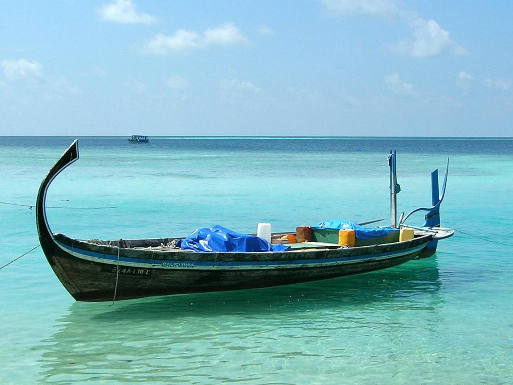 Maldive perle dell'oceano indiano 2