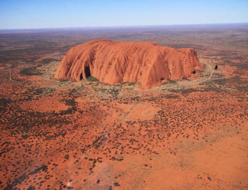 Australia e aborigeni: il mistero di Ayers Rock Uluru