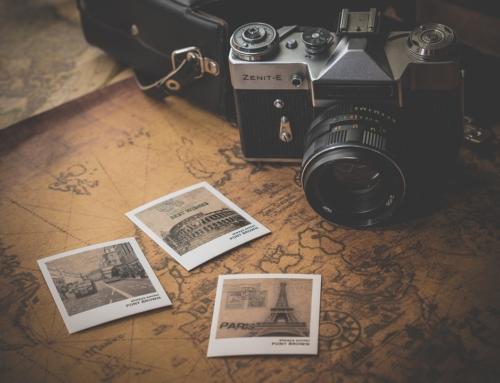 Guida al viaggio perfetto: il nostro libro per voi