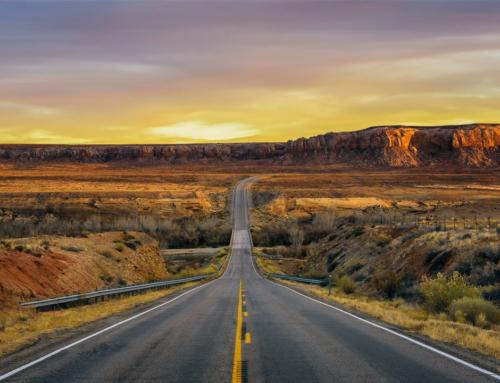 Viaggio negli USA: la costa Ovest