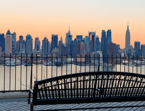 New York  – la grande mela più insolita