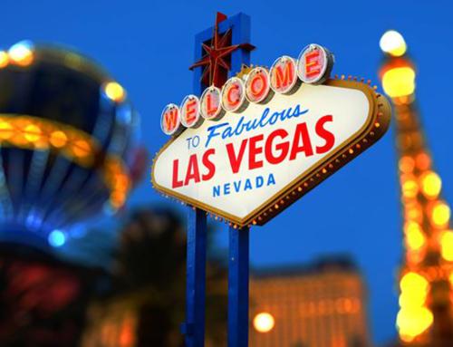Las Vegas è solo casinò?