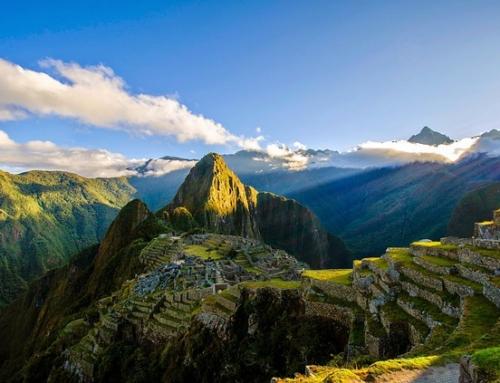 Volver e Take Off: specialisti tour Argentina Perù e Cile