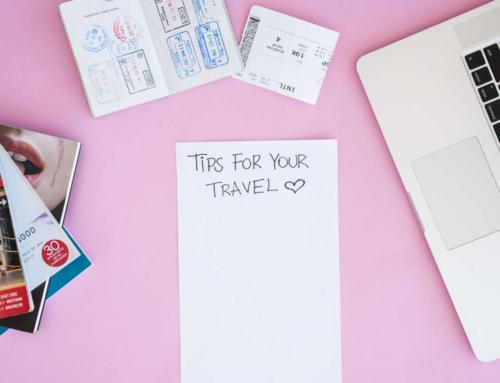 Travel Blogger: saper raccontare esperienze di viaggio