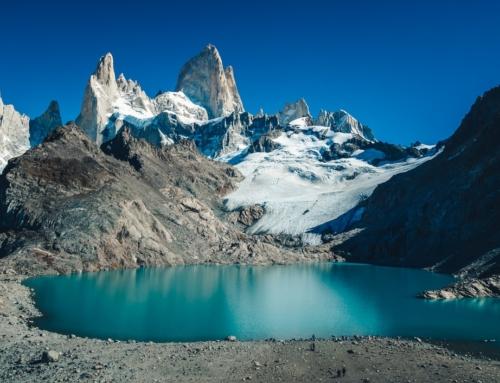 Navigando tra i ghiacciai della Patagonia argentina